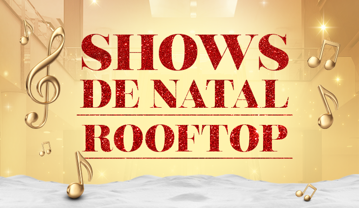 Shows no Rooftop